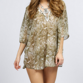 rattlesnake tunic, show me your mumu, prints trends