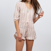 boho playsuit, spell gypsy collective, festival designer
