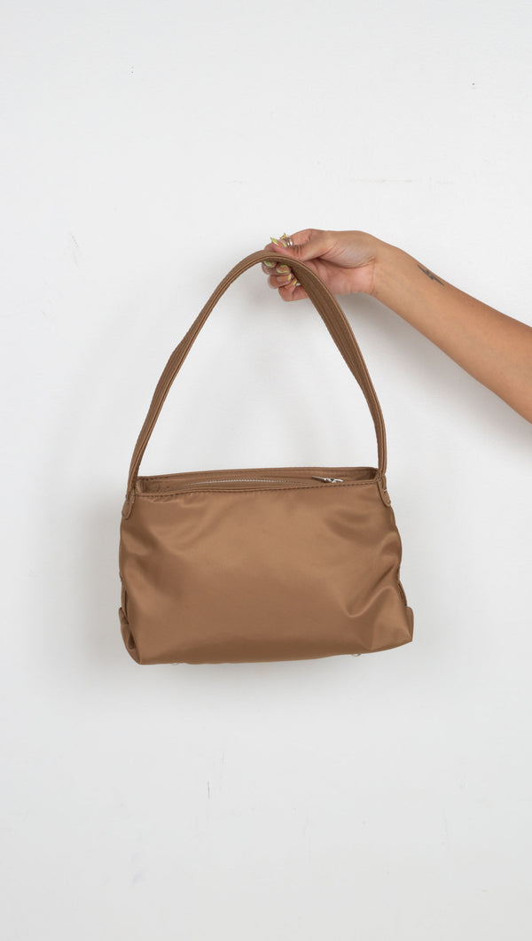 Scape - Recycled Nylon Brownish