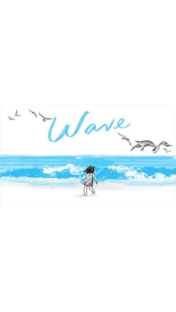 Suzy Lee Wave