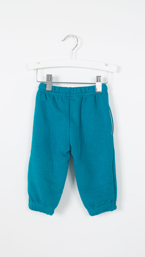 Cozy Joggers - Baltic