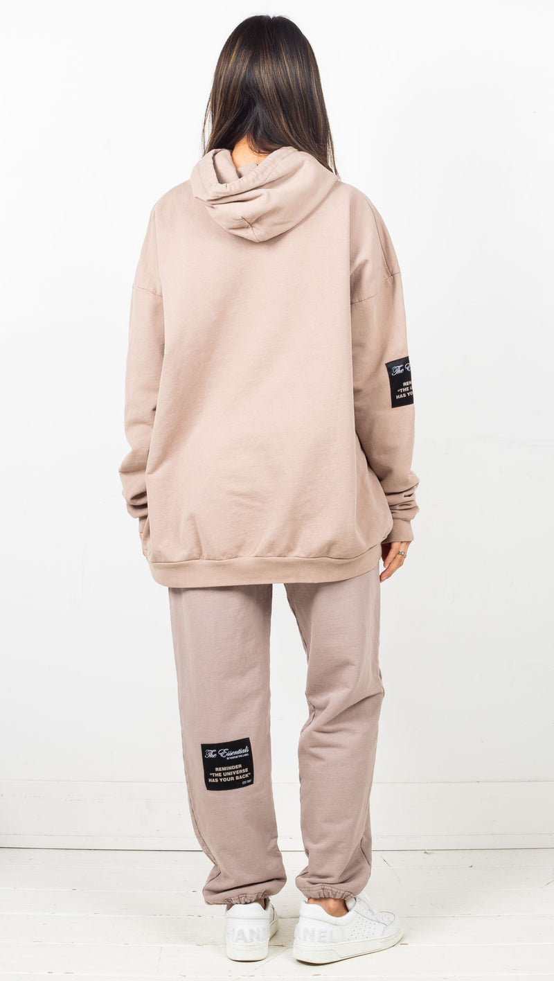 'The Essentials' Drift 001 Hoodie - One Size