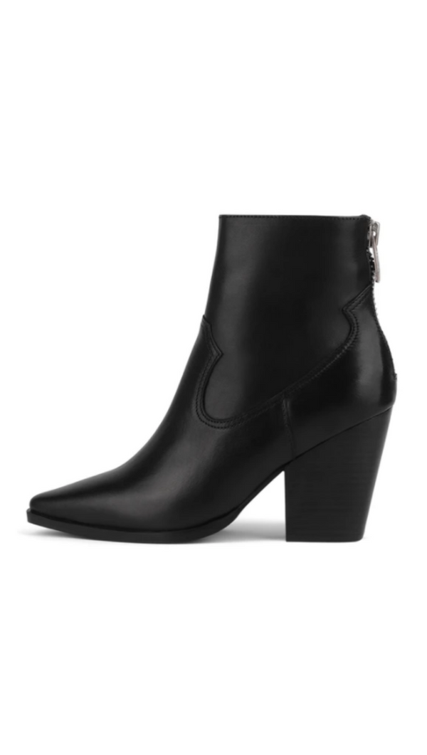 Lelsey Boot - Black