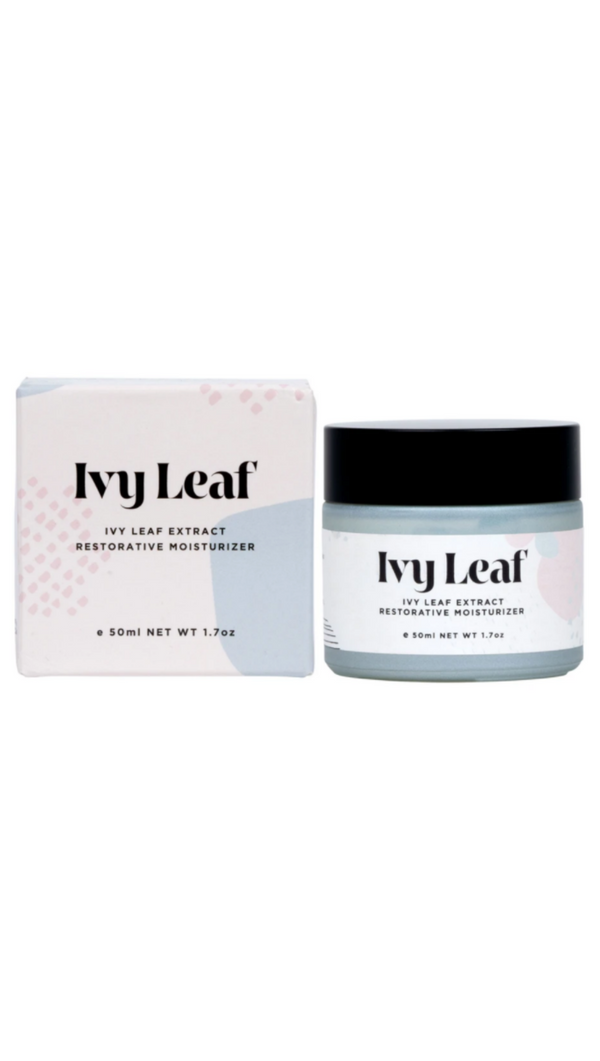 Ivy Leaf Skincare All-Natural Moisturizer