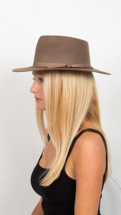 Lack of color moss zulu olive green hat