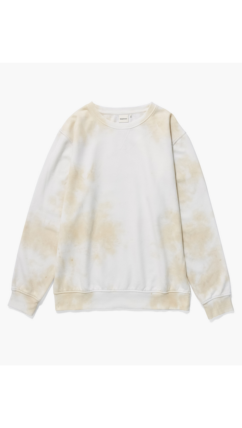 Men's Fleece Sweatshirt - Cloud Wash
