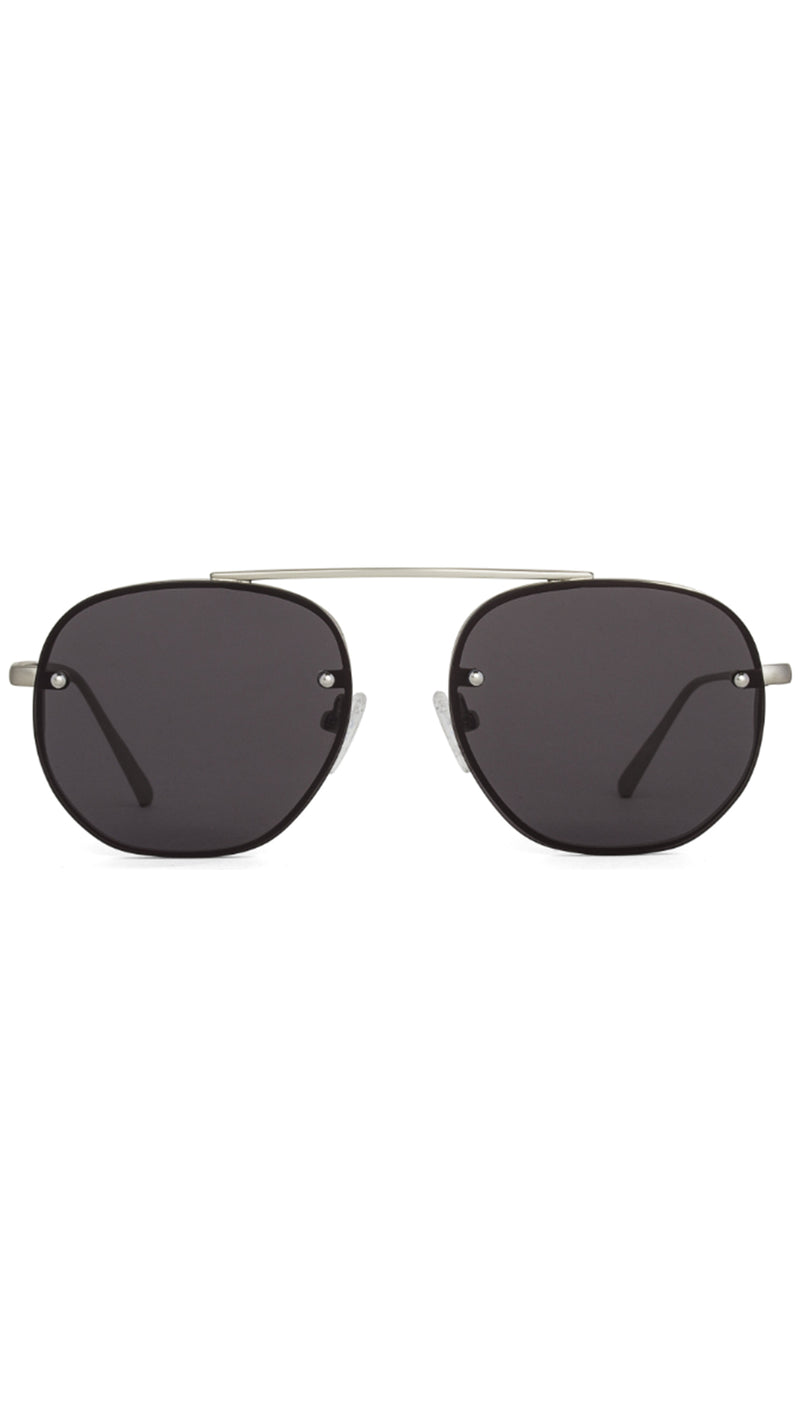 Bonnie Clyde Black Sunglasses