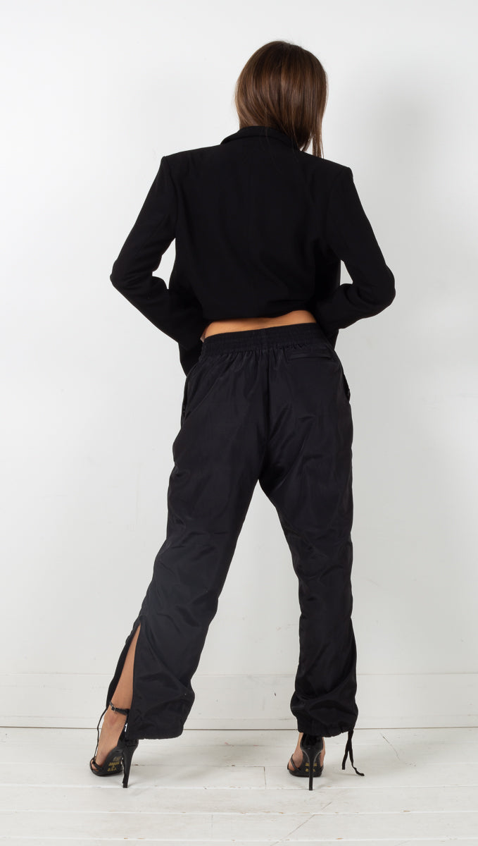 Francesca Pants - Black