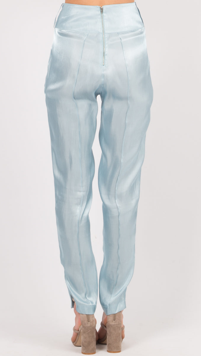 Wild Hearts Pants - Blue Bell