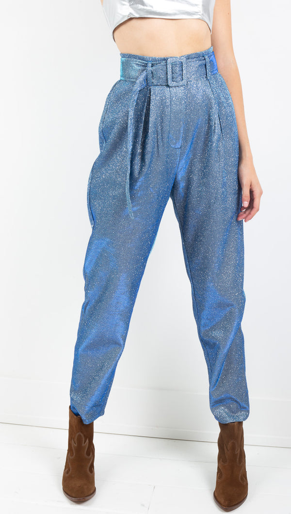 Wild Ones Pants - Blue