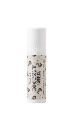 dedcool coconut milk lip balm