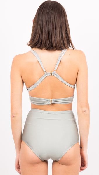 Solas Top - Sterling