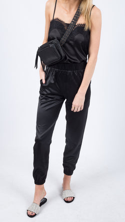 Celine Pants - Black