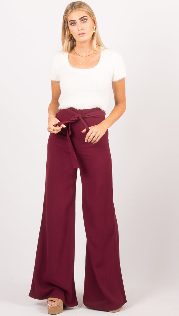 Penelope Pant - Very Berry