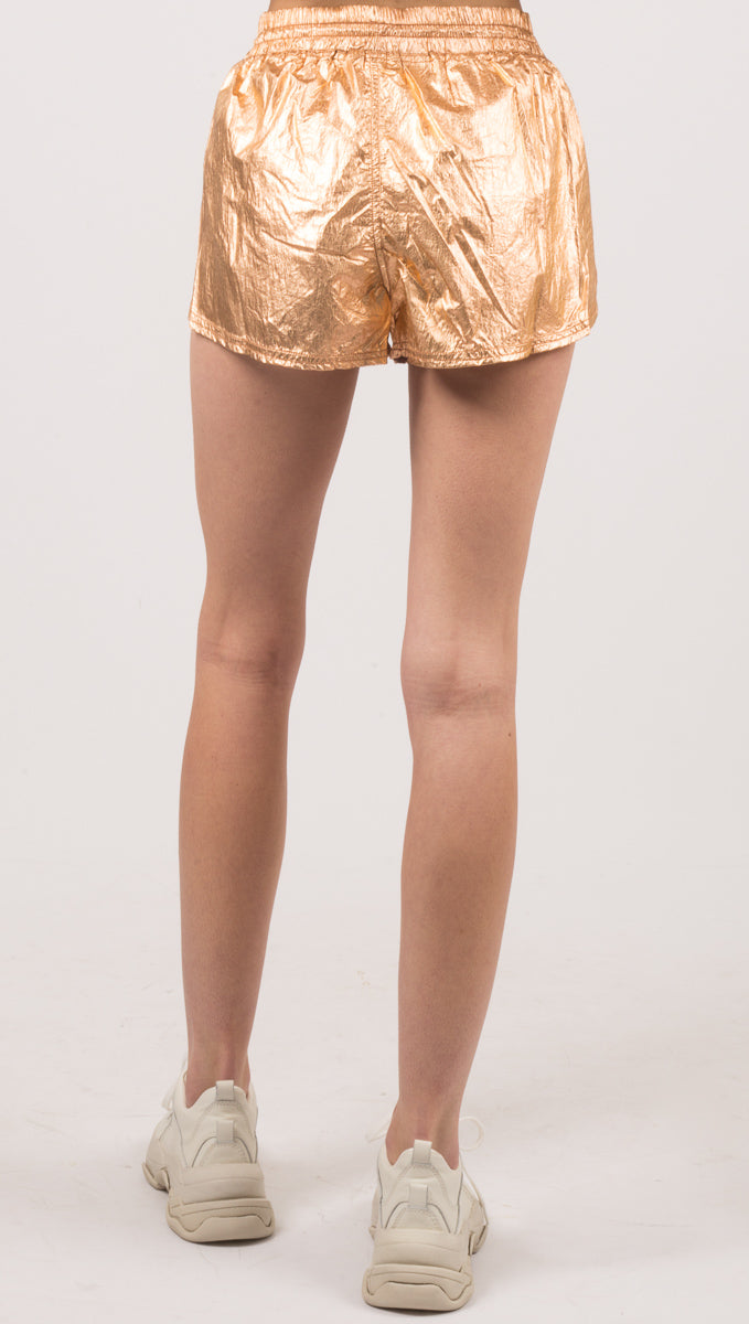 Windjammer Short - Rose