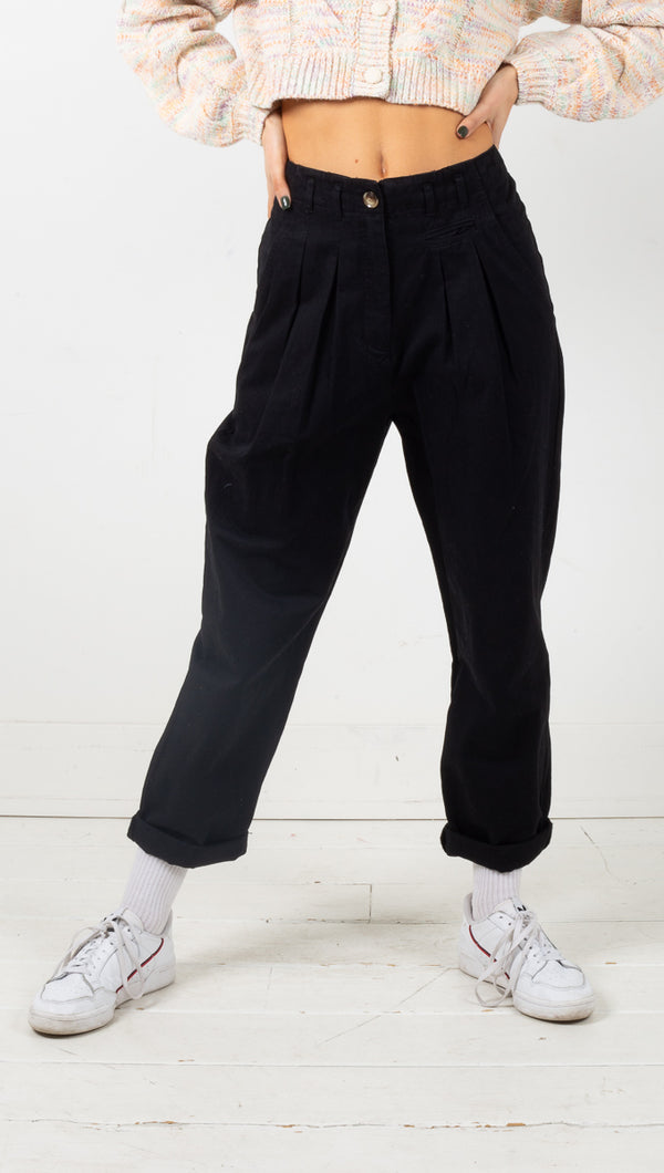 Bianca Pants - Black
