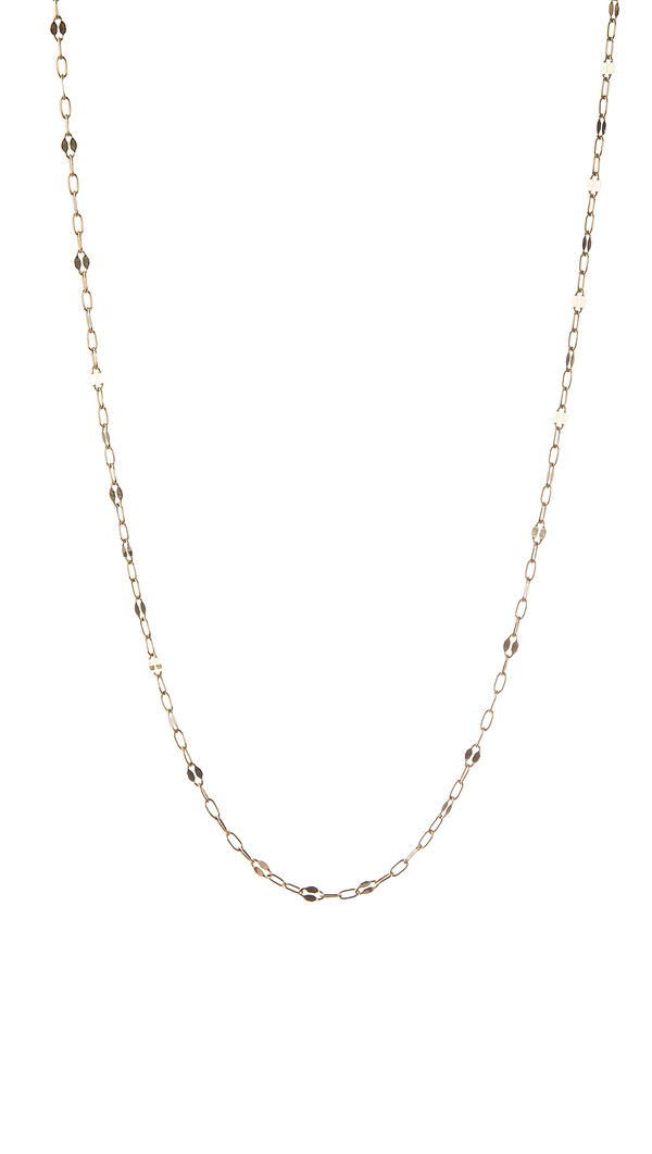 14k gold choker necklace