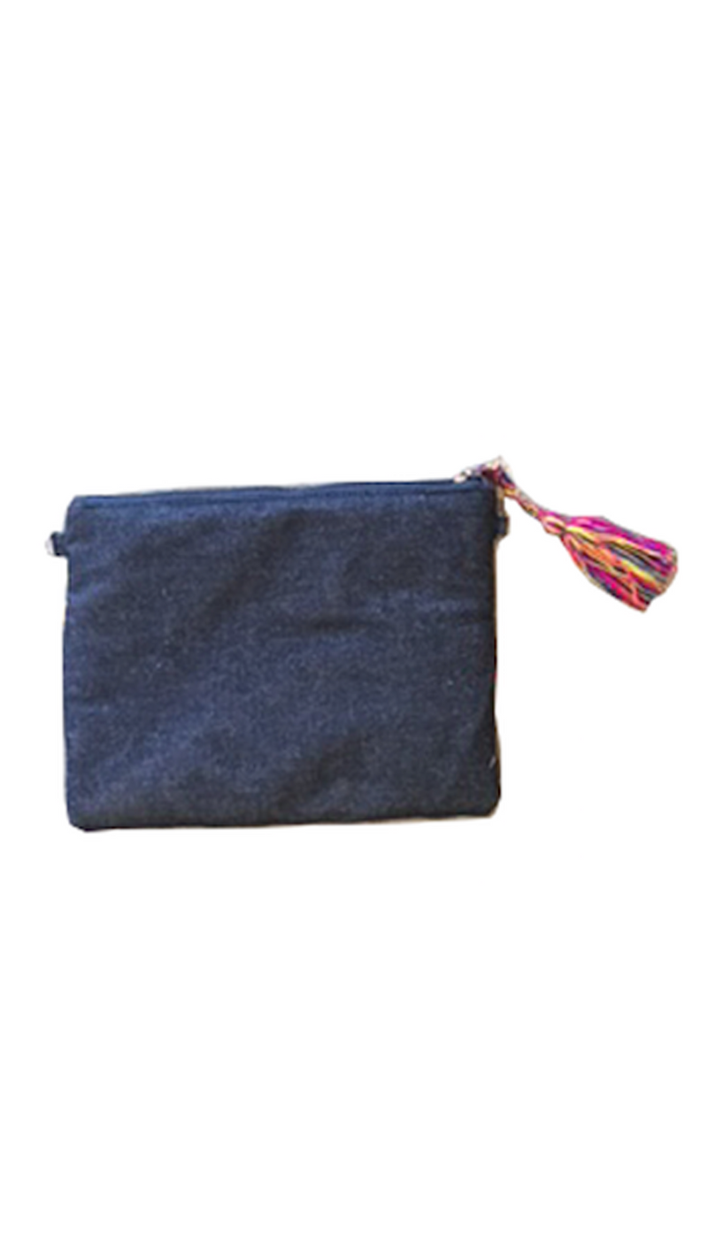 Groovy Garden Clutch - More Colors