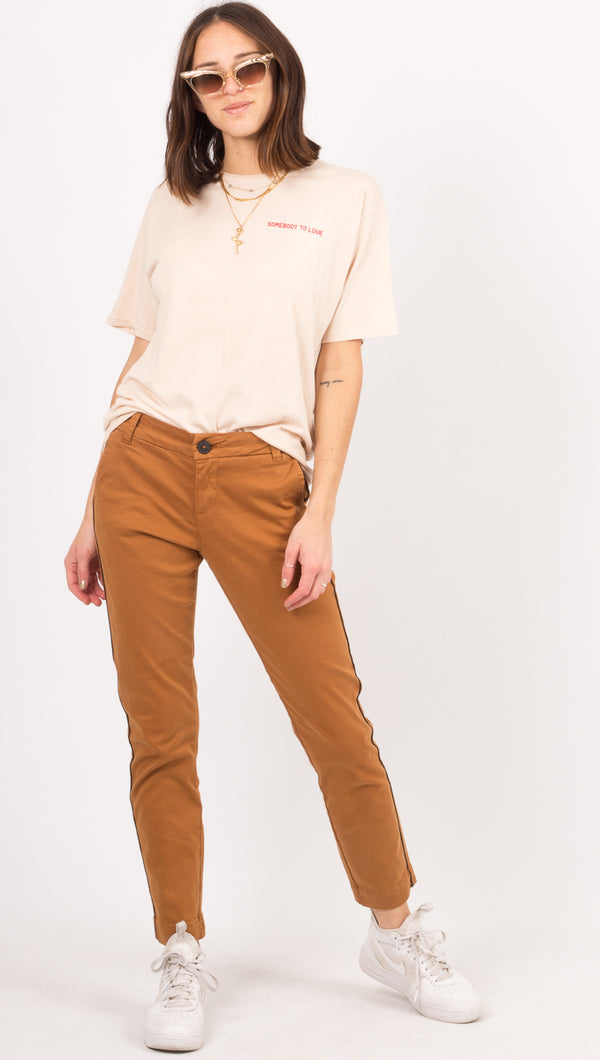 MKT Studio Tan Pants