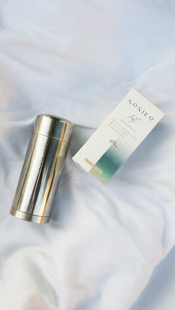 Natural Deodorant Starter Kit - Drift