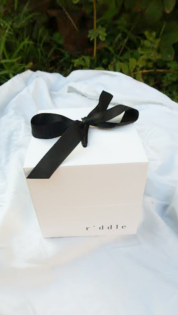 The Little Riddles Gift Set