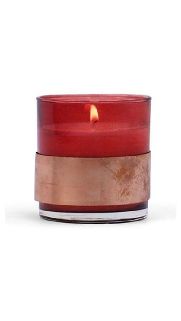 Dwell Candle 8 Oz - Carnation Fig