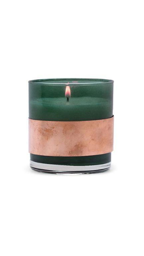 Dwell Candle 8 Oz - Eucalyptus + Santal