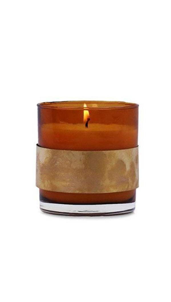 Dwell Candle 8 Oz - Tobacco Patchouli