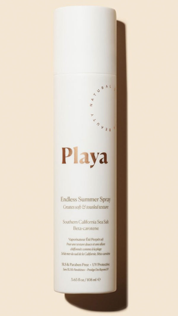 Playa Endless Summer Spray For Hair