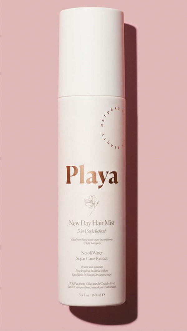 Playa New Hair Day Mist
