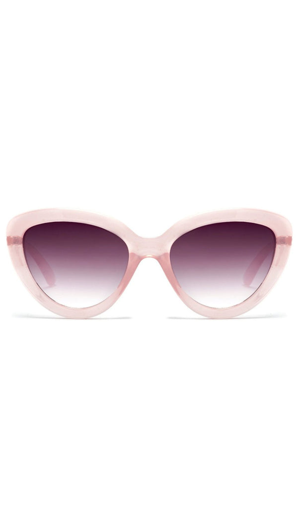 Reality Eyewear Pink Shaded Sunglasses