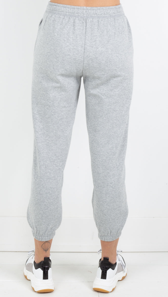 Women's Fleece Sweatpant - More Colors