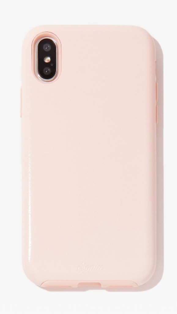 Sonix Baby Pink iPhone Case
