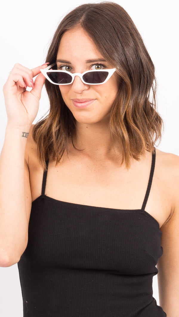 Isabelle Sunglasses - More Colors