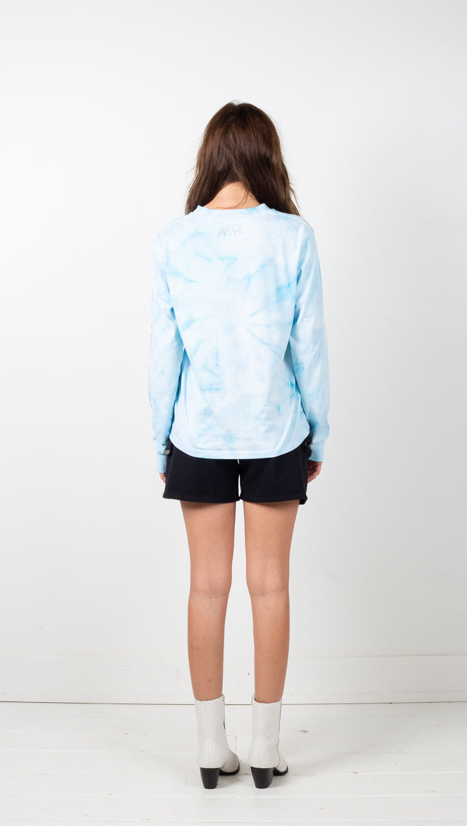 See The Light Long Sleeve Tee - Women's Cloud