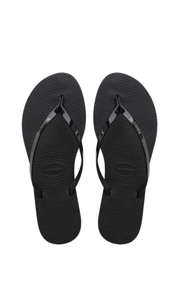 Havianas flexible flip flop sandal