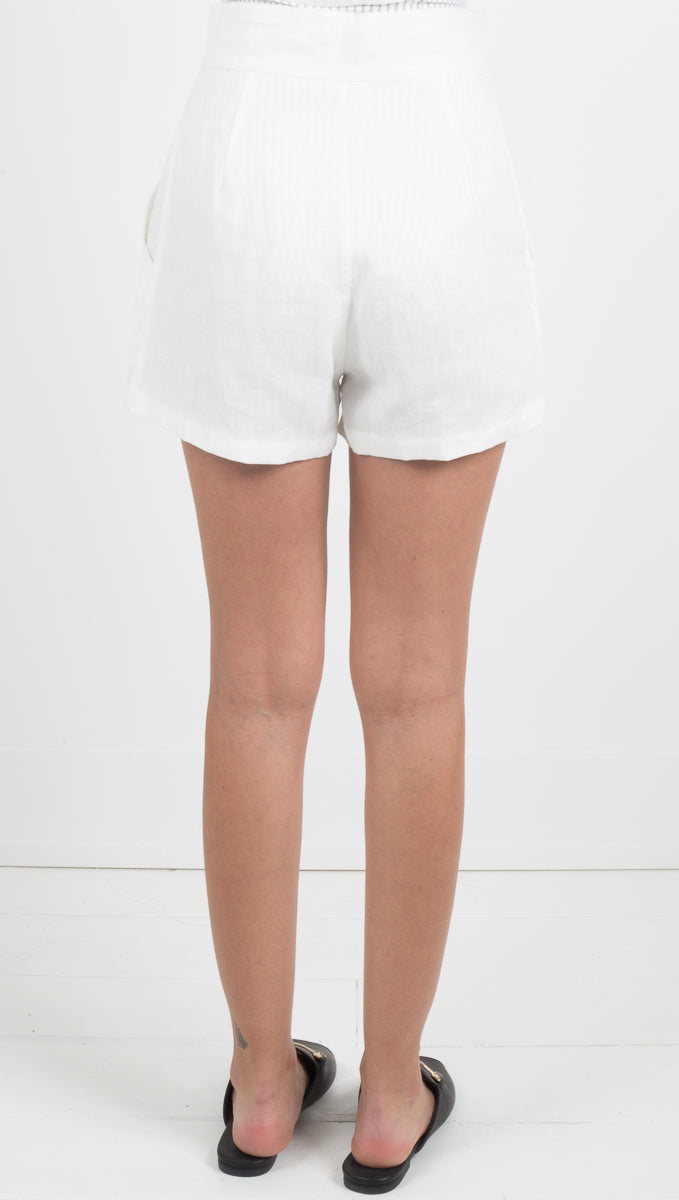 Skylight Short - Warm White