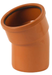 Underground Single Socket Bends - Home Improvement Supplies Ltd
