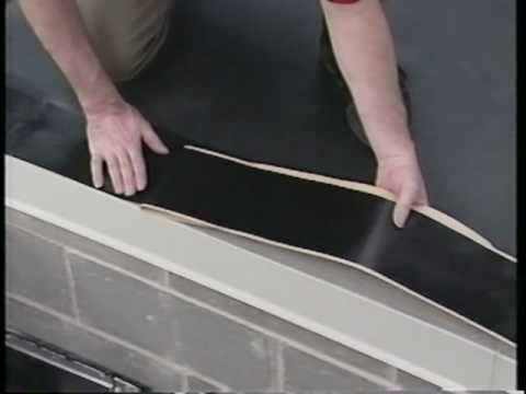 "3"" Seam Tape For Rubber Roofing 1mtr - Home Improvement Supplies Ltd"