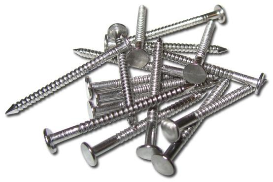 30mm Cladding Pins - Home Improvement Supplies Ltd