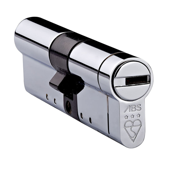 Yale High Security Lock Cylinder - Home Improvement Supplies Ltd