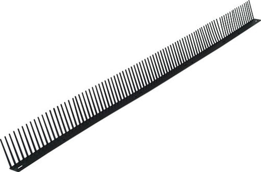 Bird Comb Eaves Filler 1m Strip - Home Improvement Supplies Ltd