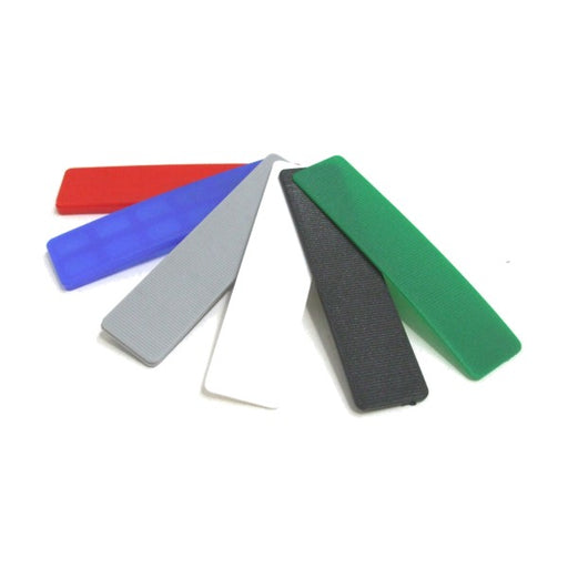 28mm Window Glazing Packers Mixed {Hand Picked} - Home Improvement Supplies Ltd