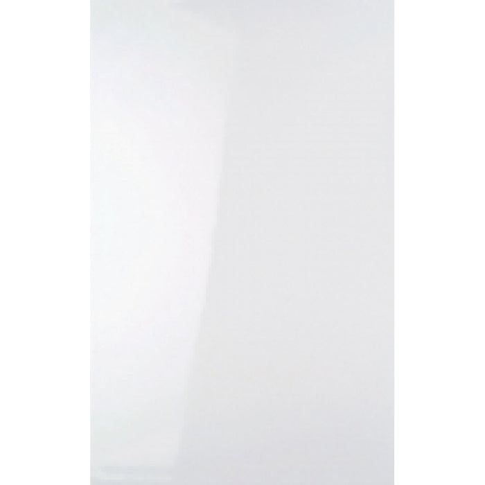 Big Gloss White Panel Sheet 2.4m x 1000mm x 10mm - Home Improvement Supplies Ltd