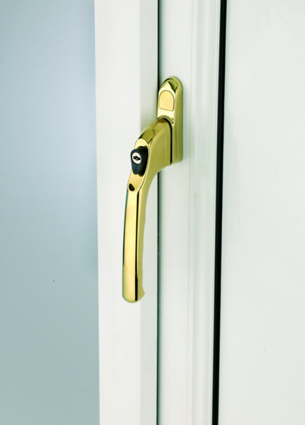Inline Window Handles - Home Improvement Supplies Ltd