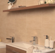 Sandstone Tile Effect 2.6mtrs x 375mm x 8mm (Box of 12) - Home Improvement Supplies Ltd