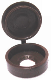 Screw Cover Caps Pack of 100 - Home Improvement Supplies Ltd