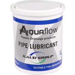 Soil Waste Pipe Lubricant - Home Improvement Supplies Ltd