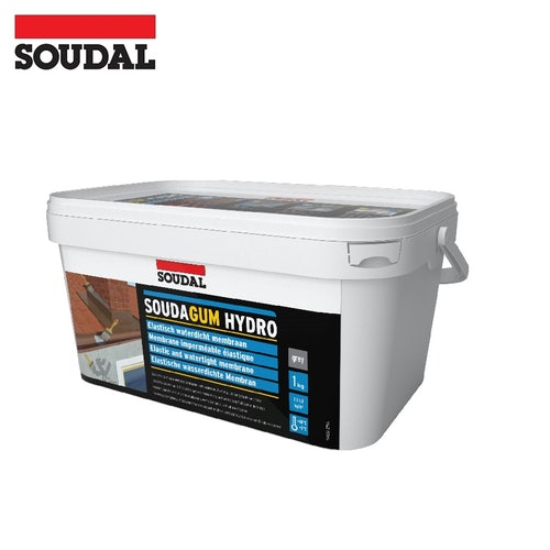 Soudagum Hydro 1kg - Grey - Home Improvement Supplies Ltd
