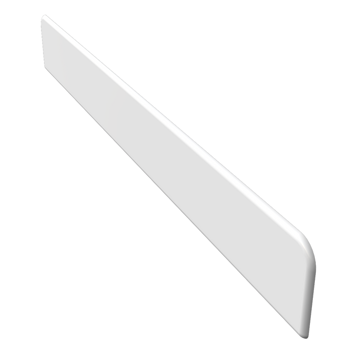 Window Cill Cover Board End Cap 300mm - Home Improvement Supplies Ltd